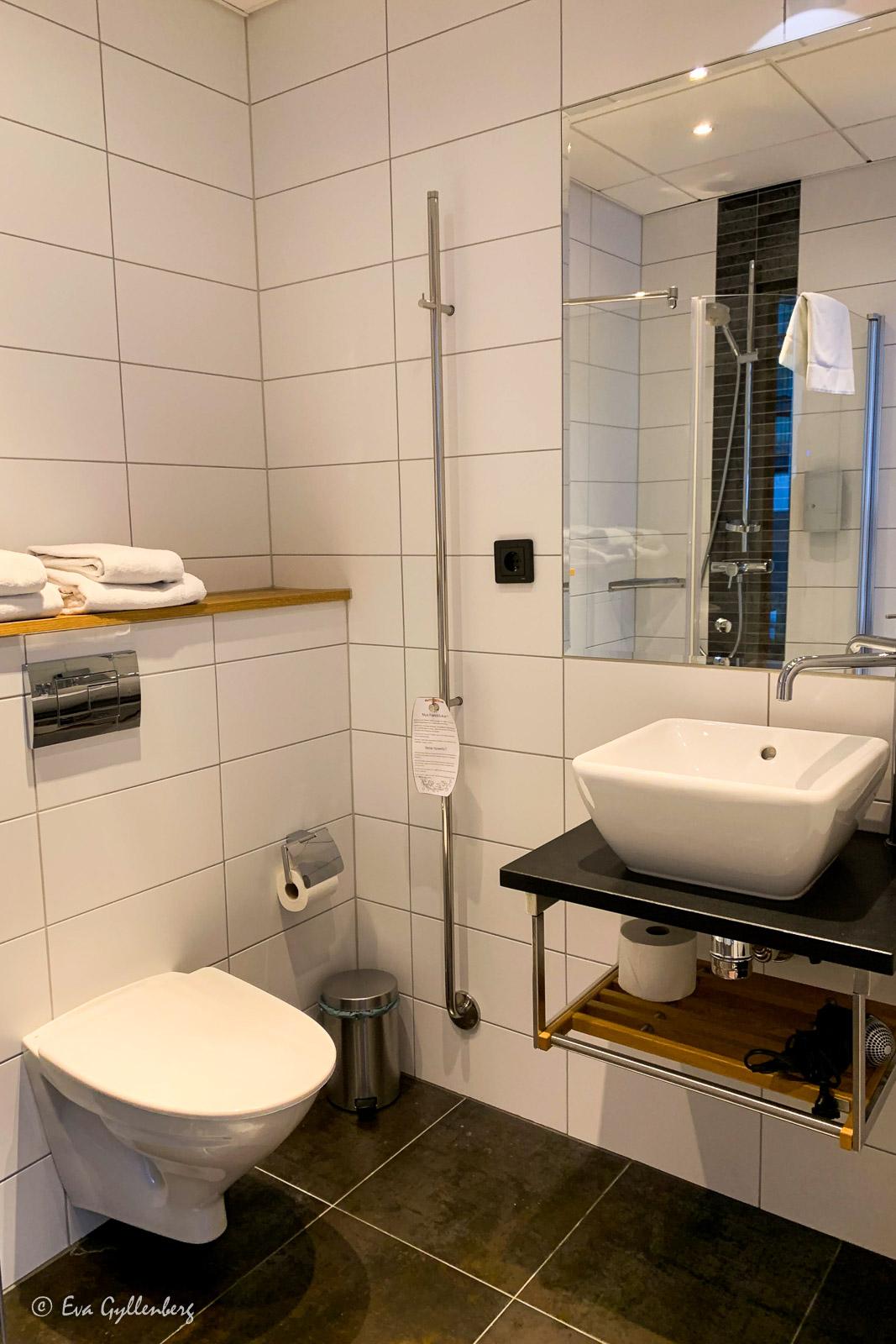 The More Hotel - Snyggt lägenhetshotell i Lund 14