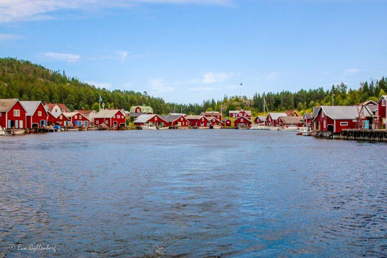 Sevärdheter vid Höga kusten - Mina 7 favoriter kring Örnsköldsvik 10