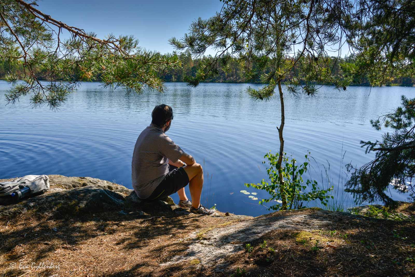 Paradiset naturreservat