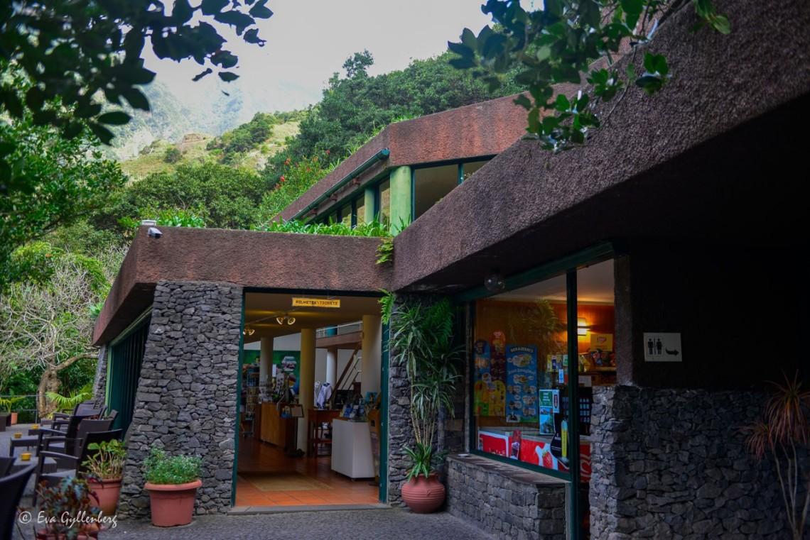 Sao Vicente lavagrotta - Madeira
