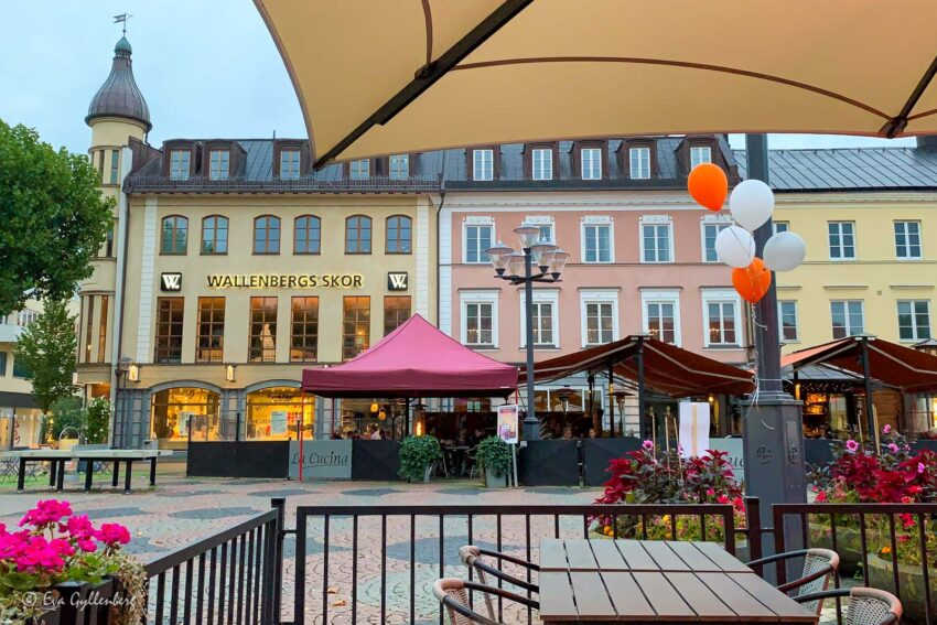 Smaca-Kristianstad
