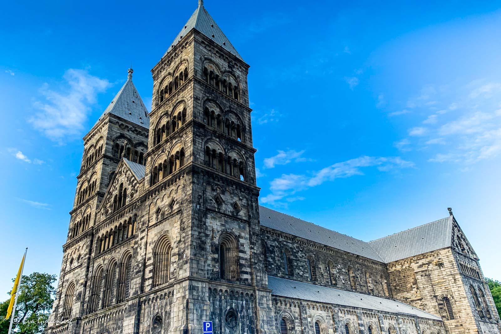 Domkyrkan i Lund