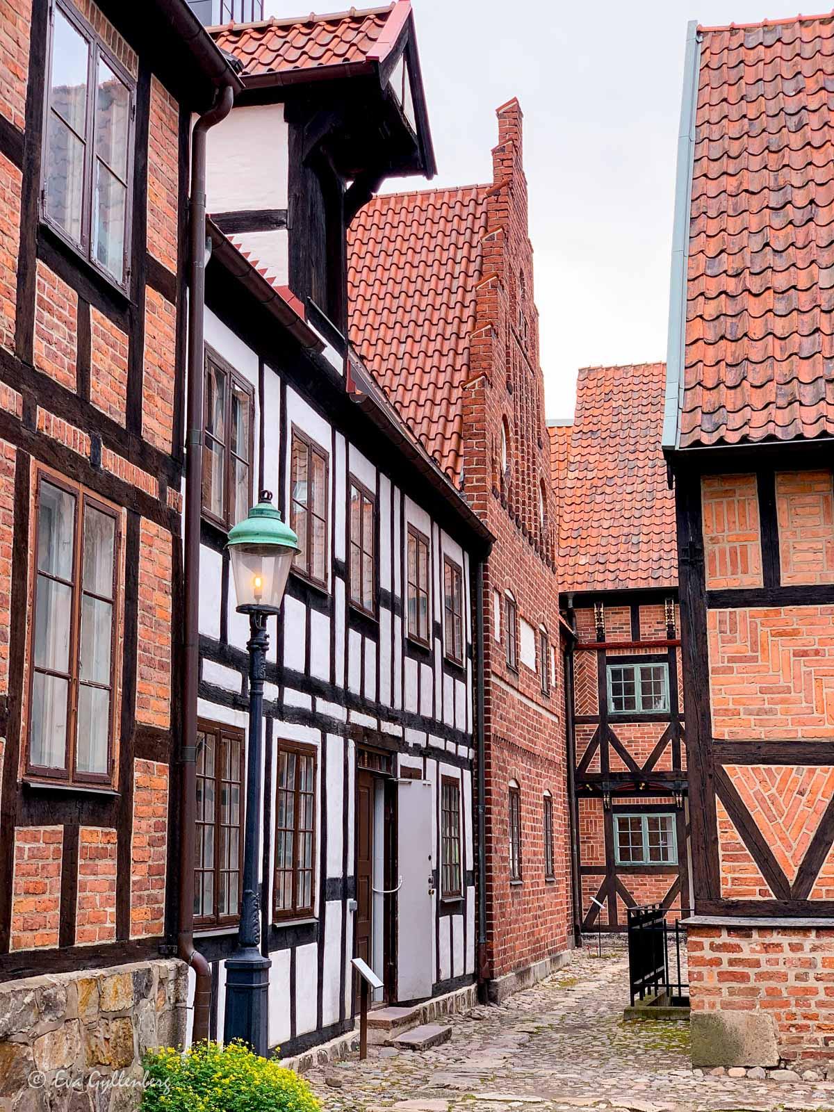Stadskvarter på Kulturen i Lund