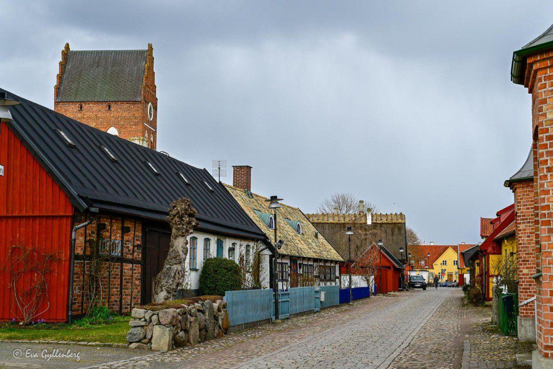 Medeltida Åhus