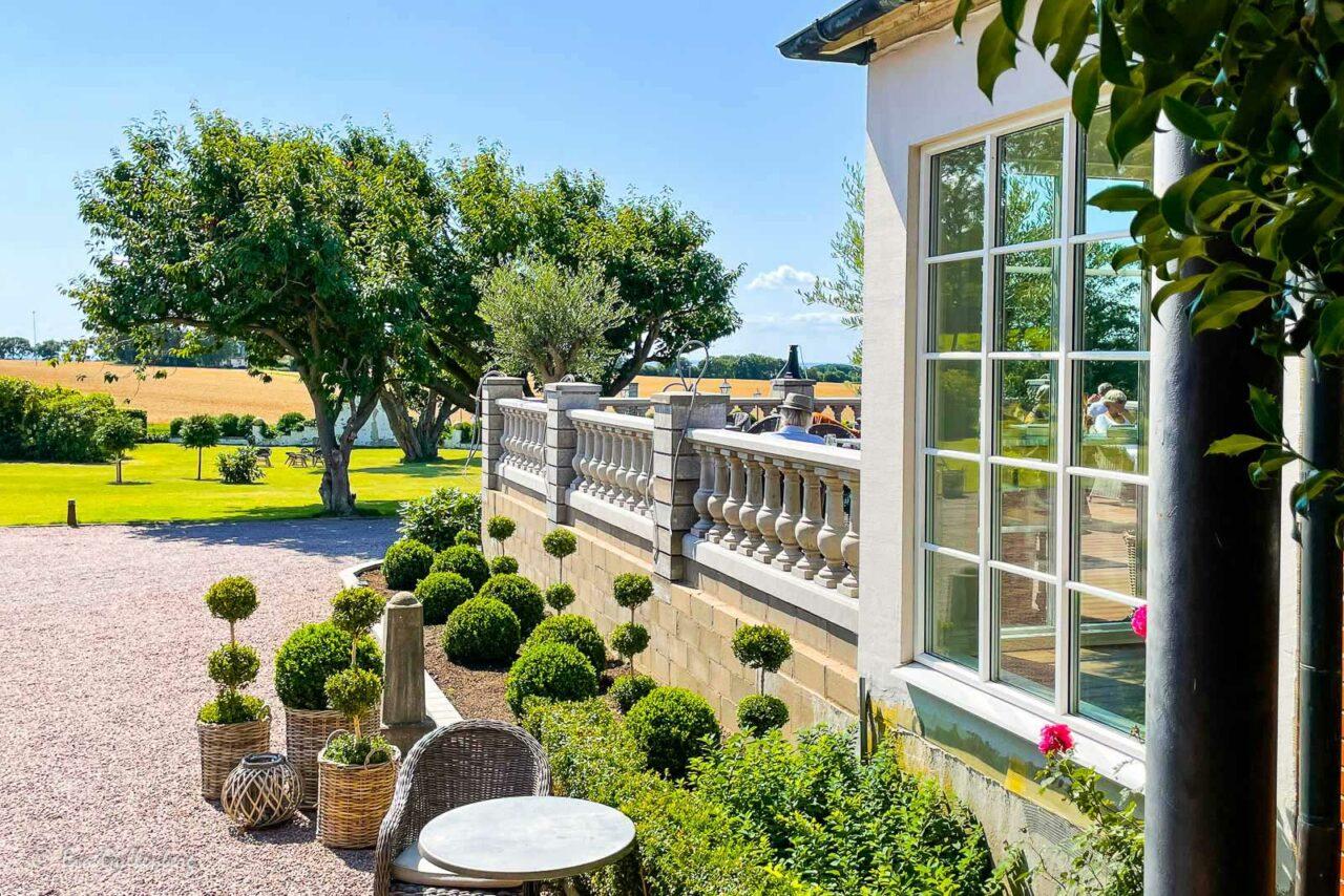 Villa Brunnby 9230